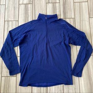Patagonia Regulator pullover. EUC